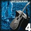 Couverture de l'album Wesemann 4