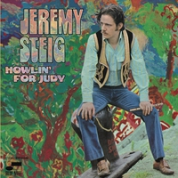 Cover of the track Howlin' For Judy