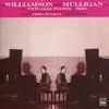 Couverture de l'album Claude Williamson Mulls the Mulligan Scene