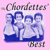 Cover of the album The Chordettes' Best