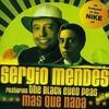 Couverture du titre Mas Que Nada
