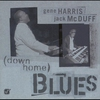 Cover of the album (Down Home) Blues