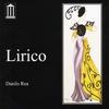 Cover of the album Lirico