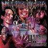 Cover of the album Holocausto de la Morte - EP