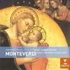 Cover of the album Vespro della Beata Vergine 1610