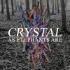 Cover of the track Crystal (radio edit)