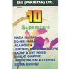 Cover of the album 10 Super Stars