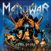Couverture de l'album Gods of War