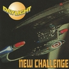 Cover of the album New Challenge