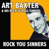Cover of the album Rock You Sinners