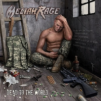 Cover of the track Dead To the World