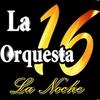 Couverture de l'album La Noche - Single