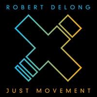 Couverture du titre Just Movement