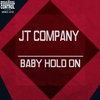 Cover of the album Baby Hold On - EP