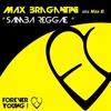 Couverture de l'album Samba Reggae