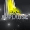 Couverture de l'album Applause - Remixes - EP