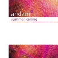 Couverture du titre Summer Calling