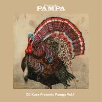 Cover of the track DJ Koze Presents Pampa, Vol. 1