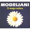 Couverture de l'album Ti Moja Rožica