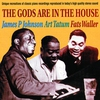 Cover of the album The Gods Are In the House