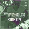 Couverture de l'album Ride On (feat. Filatov & Karas) [Remixes] - EP