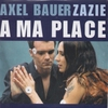 Cover of the track A Ma Place