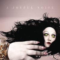 Cover of the track A Joyful Noise