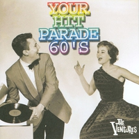 Cover of the track Your Hit Parade 60's