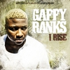 Couverture de l'album I Rise - Single