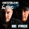 Couverture du titre Be Free (club edit)