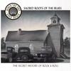Couverture de l'album When the Sun Goes Down, Vol. 11: Sacred Roots of the Blues