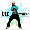 Cover of the track Wobble