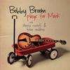 Couverture de l'album Bobby Broom Plays for Monk