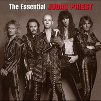 Cover of the track The Essential Judas Priest