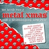 Cover of the album We Wish You a Metal XMas... and a Headbanging New Year!