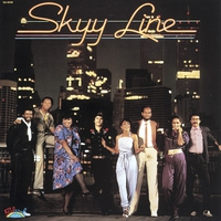 Cover of the track Skyy Line
