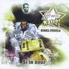 Couverture de l'album Bihel ivoula et le groupe Zétwal Katrèr - Si in zour (Filao - Kayamb Dofé)