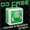 Couverture de l'album DJ Case House & Electro 01-2014