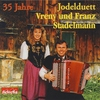 Cover of the album 35 Jahre Jodelduett