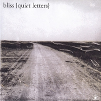 Cover of the track Quiet Letters