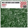 Couverture de l'album Kick It (Remixes) - Single