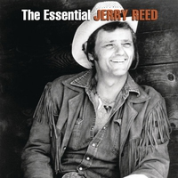 Cover of the track The Essential Jerry Reed