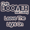 Cover of the album Leave the Light On (feat. J Boog) - Single