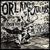 Cover of the album Jaiyede Afro (with the Heliocentrics)