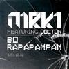 Cover of the album BO / Rapapampam - Single
