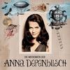 Cover of the album Die Mathematik der Anna Depenbusch