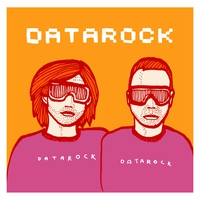 Cover of the track Datarock Datarock