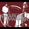 Couverture de l'album The Genius of Charlie Parker