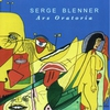 Couverture de l'album Ars Oratoria