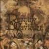 Cover of the album Burning Saviours